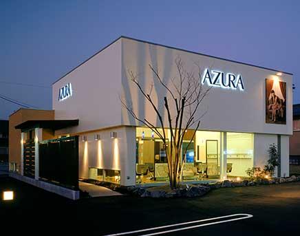 AZURA メモリアル