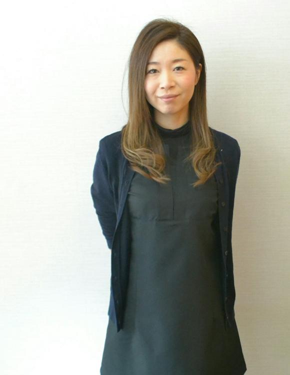 上田 真衣