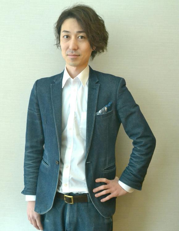 吉野 総一郎