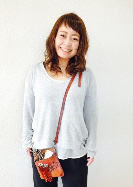 前田 千恵