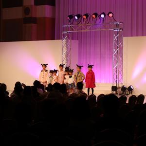 名古屋キッズコレクション2016