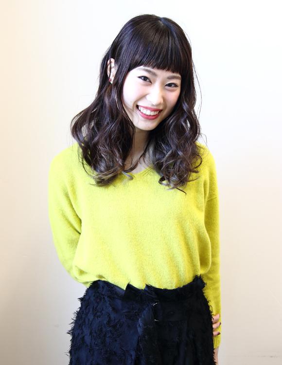 和田 茉利南