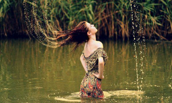 髪の毛,シャンプー,サラサラ