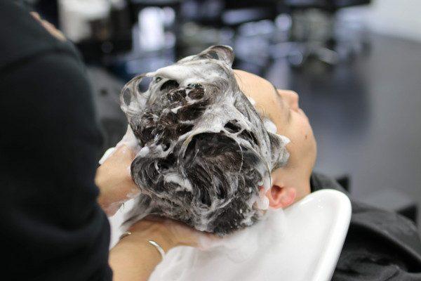 男性,ヘッドスパ,シャンプー,効果,メンズ,男,自宅,おすすめ,薄毛