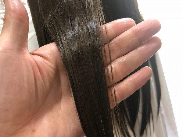 髪の毛,枝毛,切れ毛,原因,トリートメント,対策
